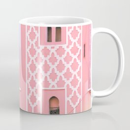 Marrakech Medina - Traditional Morocco Photography Coffee Mug
