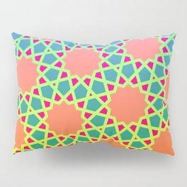 Arabesque gradient Pillow Sham