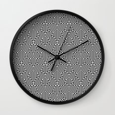 5050 No.2 Wall Clock
