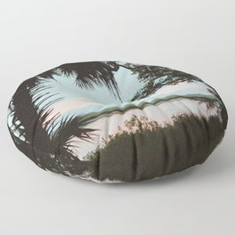 Cumberland Island Floor Pillow