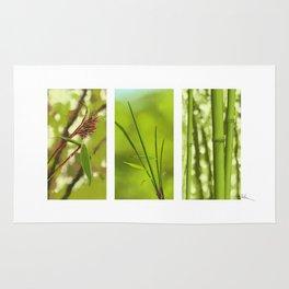 Bambus Rug