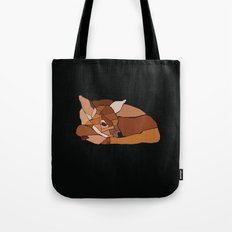 Little Bambi Tote Bag