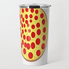 Pizza Party Travel Mug
