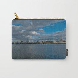 Antwerp skyline Carry-All Pouch