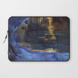 Cave 03 / The Interior Lake / wonderful world 10-11-16 Laptop Sleeve