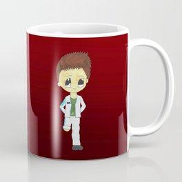 MiniJordi Coffee Mug