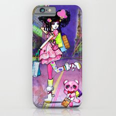 Harajuku Girl Slim Case iPhone 6