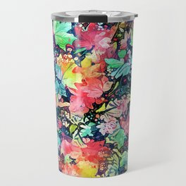 The Fall Travel Mug