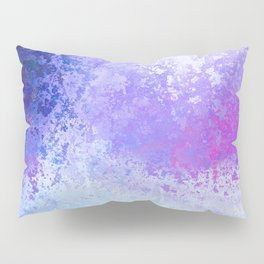 Trapped in Winter Neverend Pillow Sham