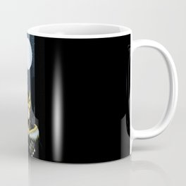 Talon Coffee Mug