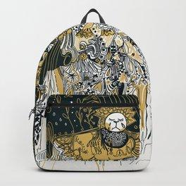 Sorrow Backpack