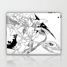 02 Laptop & iPad Skin