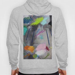 Composition 526 Hoody