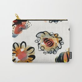 Simply Petals Carry-All Pouch