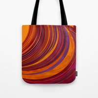 gypsy Tote Bags featuring Gypsy by Orton and Ball