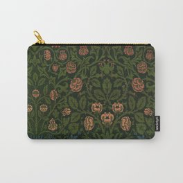 william morris Carry-All Pouch