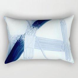 Paint N.2 Rectangular Pillow