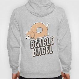 Beagle Bagel Hoody
