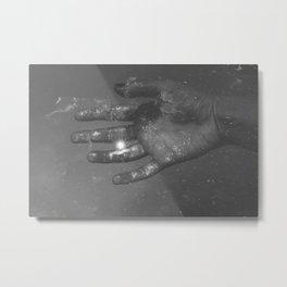 A Dream Metal Print