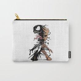 I am Venom Carry-All Pouch