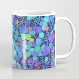 Sea of Cells Coffee Mug