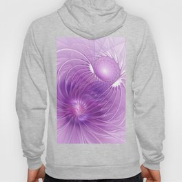 Protection, Abstract Fractal Art Hoody