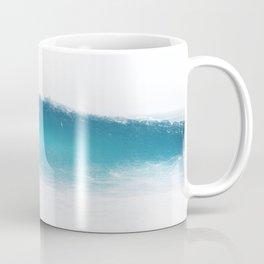 The Blue Wedge Coffee Mug
