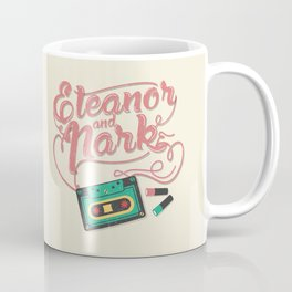 Eleanor and Park Coffee Mug