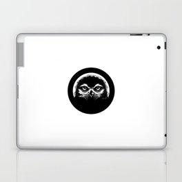 meh.ro logo Laptop & iPad Skin
