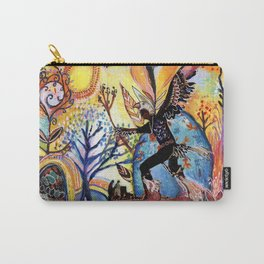 Nature's Shaman Carry-All Pouch