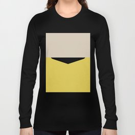 Sulu - Star Trek The Original Series - Trektangle - Trektangles - Hikaru Sulu - startrek Long Sleeve T-shirt