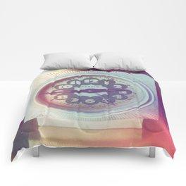 Soviet Vintage Comforters