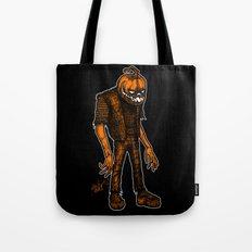 Autumn People 4 Tote Bag