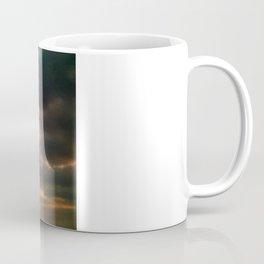 Dreamy Clouds Coffee Mug