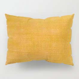 Golden Koi Pillow Sham
