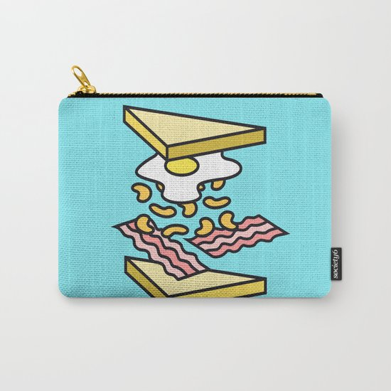 Sandwich Carry-All Pouch