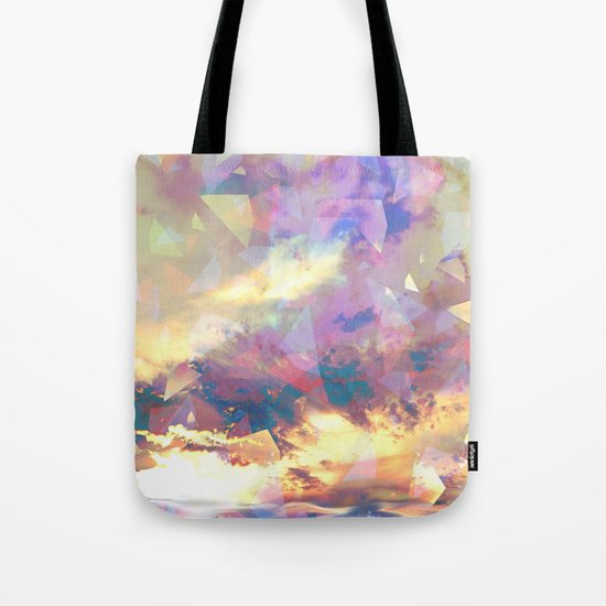 Unbreak The Broken Tote Bag