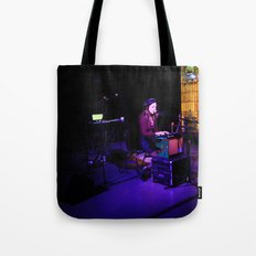 Kawehi in Concert, Series 1 Tote Bag