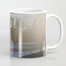SNOWRISE Coffee Mug