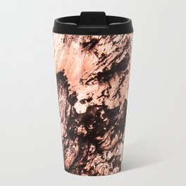 Copper Lava Travel Mug