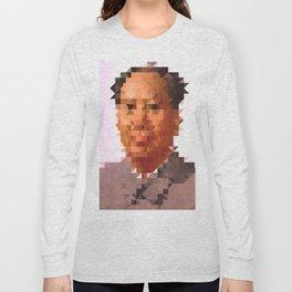 Mao D Long Sleeve T-shirt