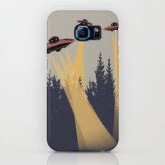 Alien INVASION! Galaxy S7 Slim Case