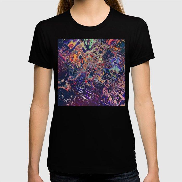 AURADESCENT T-shirt