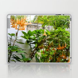 Dreamy Mexican Trumpets Laptop & iPad Skin