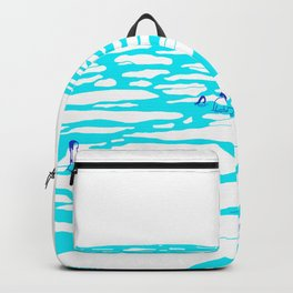 Iceberg Backpack