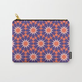 Cosy Moroccan Carry-All Pouch