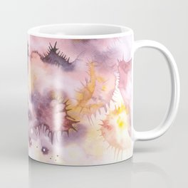 Tissue of the outer space 07 Coffee Mug