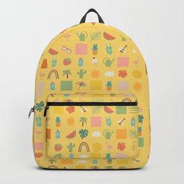 Sunny Days Ahead Backpack