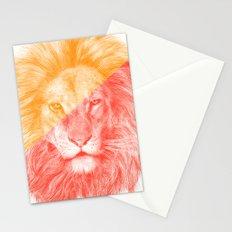 Wild 3 by Eric Fan & Garima Dhawan Stationery Cards
