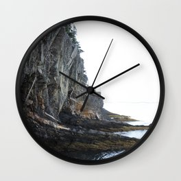 The Ovens Wall Clock